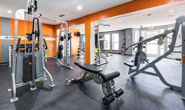 GrandMarc Gym
